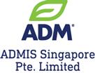 ADMISI logo
